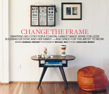<p><strong>Country Style</strong><br /> &#8216;Change the Frame&#8217;</p>