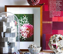 <p><strong>House &amp; Garden Magazine</strong><br /> &#8216;H&amp;G decorating&#8217;</p>